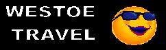 Westoe Travel logo